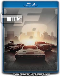 Velozes e Furiosos 8 Torrent – BluRay Rip 720p | 1080p Dublado e Dual Áudio 5.1 (2017)