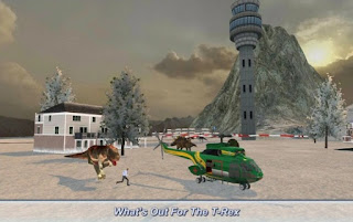 Game Helicopter Snow Hill Rescue 17 Apk
