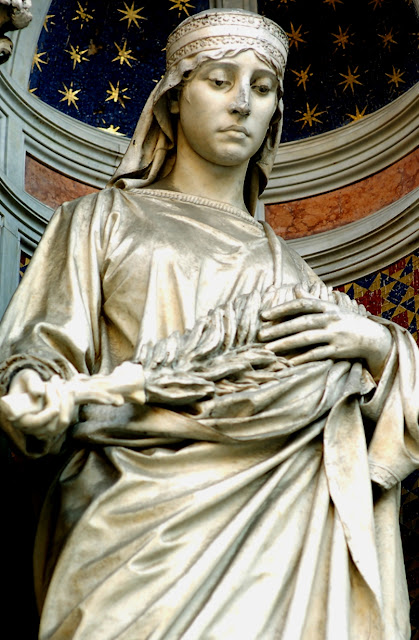 Saint Mary of the Flower - Florence - Italy