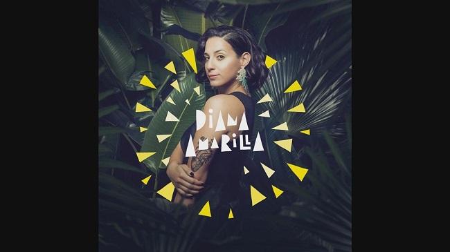 Letra de Acaso me dijiste - Diana Amarilla