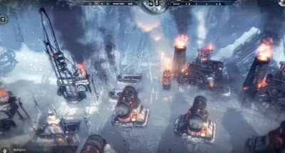 Frostpunk, Strategy Guide, Building Guide