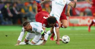 طبيب المنتخب الوطنى: محمد صلاح فى كأس العالم إن شاء الله