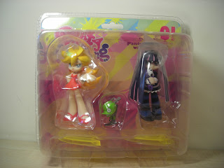 Phat Company Panty & Stocking 2-pack packaging front