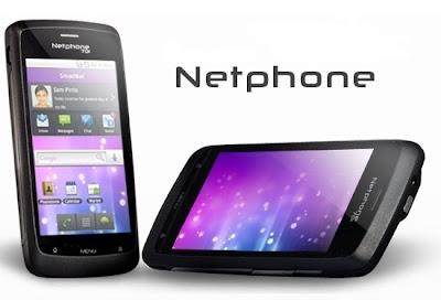 Netphone 701