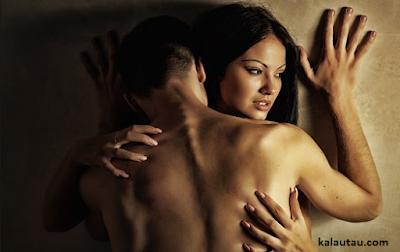 kalautau.com - Perempuan Lebih Kuat dari pada Pria, Kalau Urusan Sex