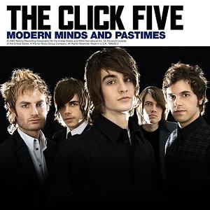 The Click Five - Empty