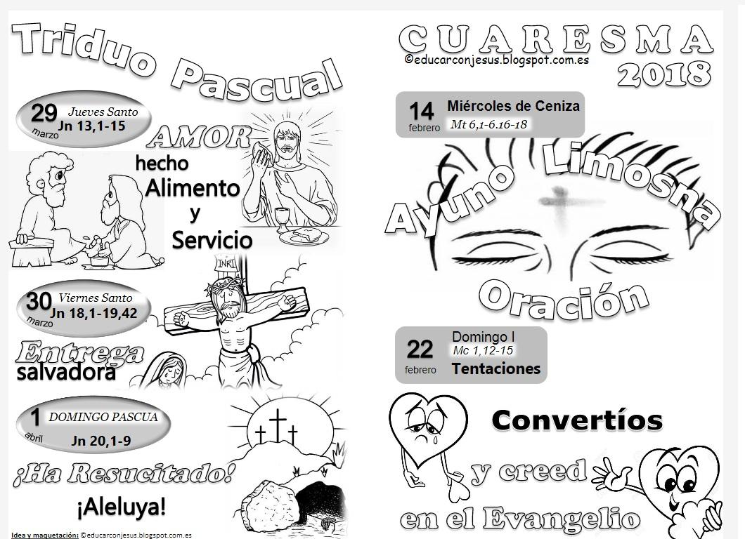 La Catequesis (El Blog De Sandra): Cuadernillo De Fichas
