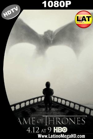 Juego de Tronos Temporada 5 (2015) Latino  Full HD 1080P ()