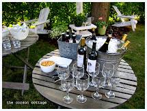 Corson Cottage Outdoor Entertaining Backyard Party