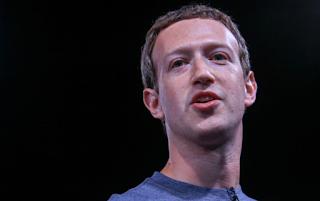 Facebook's Secret Censorship Rules Protect White Men from Hate Speech But Not Black Children