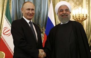 'Negative consequences' if Trump quits Iran deal: Kremlin