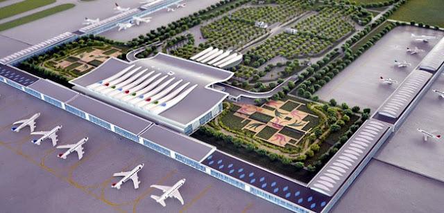 Rencana Pembangunan Bandara Baru di Tulungagung, Akan Segera Terealisasi