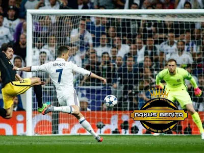 Bale, Benzema, Ronaldo Mendominasi Lini Penyerangan Skuat FIFPro World XI