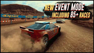 Rally Racer EVO® MOD Apk - Free Download Android Game