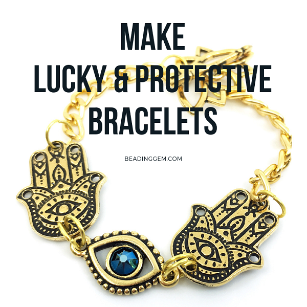 Make Lucky and Protective Jewelry | History of Iconic Charms