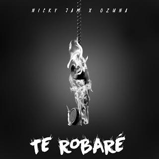 Nicky Jam & Ozuna – Te Robaré (Single) [iTunes Plus AAC M4A]