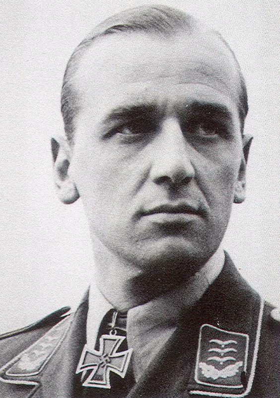 20 July 1940 worldwartwo.filminspector.com Werner Streib