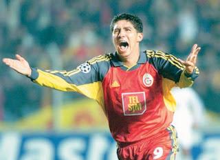 türkiyeye gelen en iyi on futbolcu, hagi, mario jardel, popescu, tomas sivok, şota, alex de souza, taffarel, hooijdonk, drogba, diego kugano, en iyi yabancı futbolcular türkiye, uefa