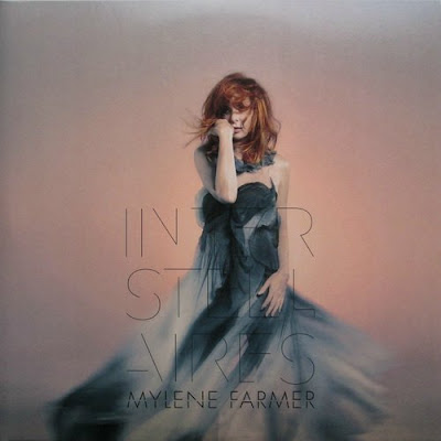 "MYLENE FARMER ""Interstellaires"""