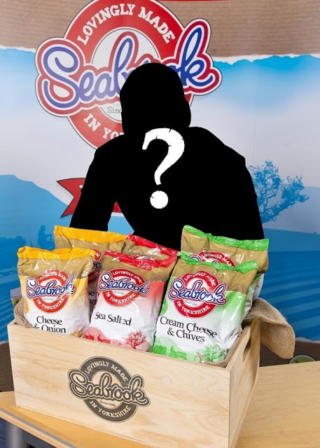 Seabrook looking for crisp flavour tester