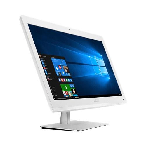 Ngeblog Asik Pakai ASUS PC All-in-One Seri V220IC Meski Di Kost-an Kecil
