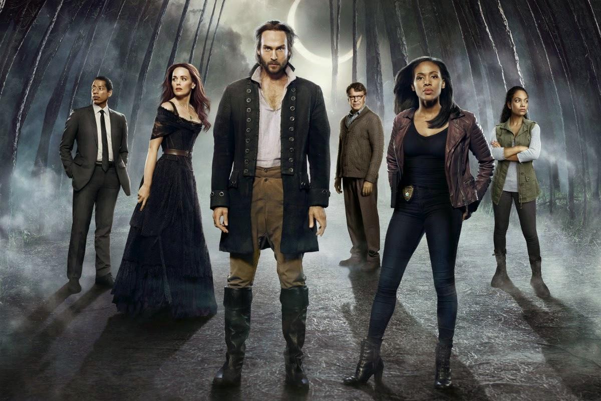 Fangs For The Fantasy: Sleepy Hollow, Season 2, Episode 10