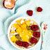"Mango-Ananas Smoothie Bowl ""Mein Frühstücksglück"""