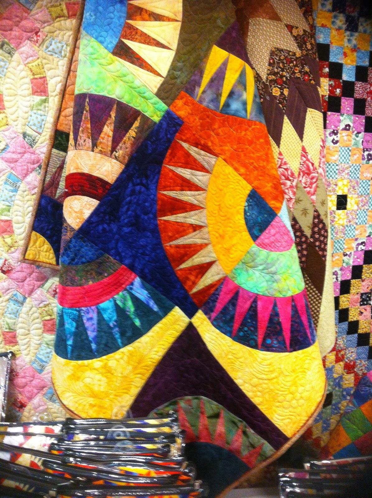 Fawson Farm Utah Valley Quilt Guild July Fair