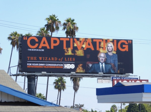 Wizard of Lies Captivating Emmy nominations billboard