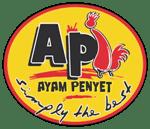 Ayam Penyet AP franchise