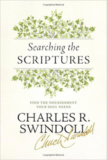 Searching The Scriptures: Find The Nourishment Your Soul Needs PDF