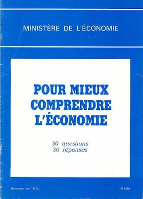 Télécharger Livre Gratuit Mieux comprendre l'économie pdf