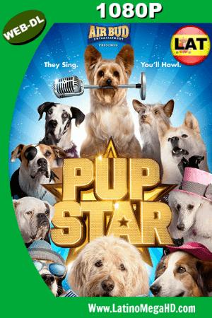 Pup Star (2016) Latino Full HD WEB-DL 1080P ()