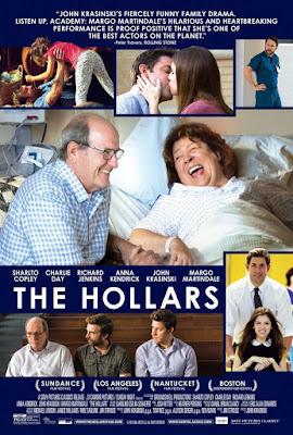 The Hollars 2016 DVD Custom NTSC Latino
