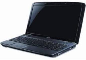 Acer Aspire 5338 NVIDIA Graphics Last