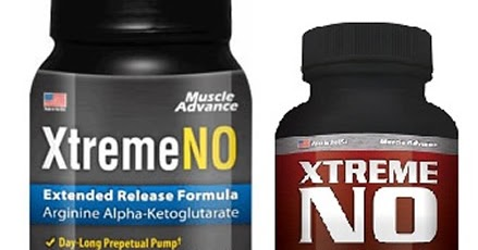 Xtreme No Muscle Builder Nitric Oxide Formula Xtreme No
