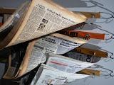 Tips ง่ายๆ ทำให้หนังสือพิมพ์อยู่กับเราไปอีกนาน