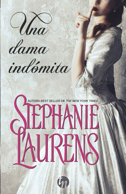 Una dama indómita - Stephanie Laurens Dama%2Bindomita%252C%2BUna%2B-%2BStephanie%2BLaurens
