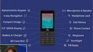 Jio-Feature-Phone-Key-Specification