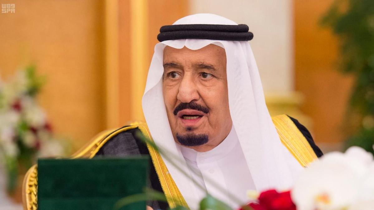برحيل بريس :الملك سلمان والعاهل المغربي يؤكدان ضرورة مواجهة إيران