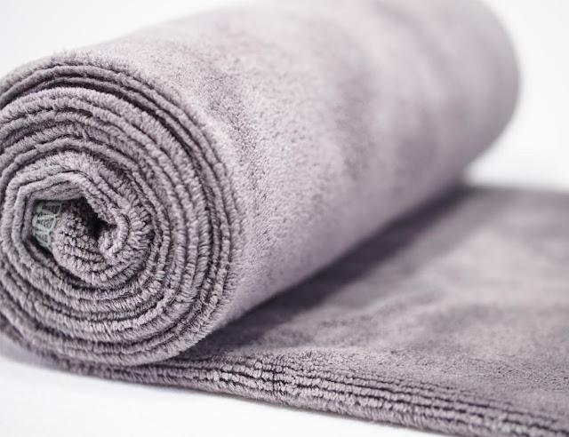 Sports  Microfiber Towels