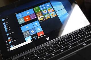 funzioni windows 10 creators