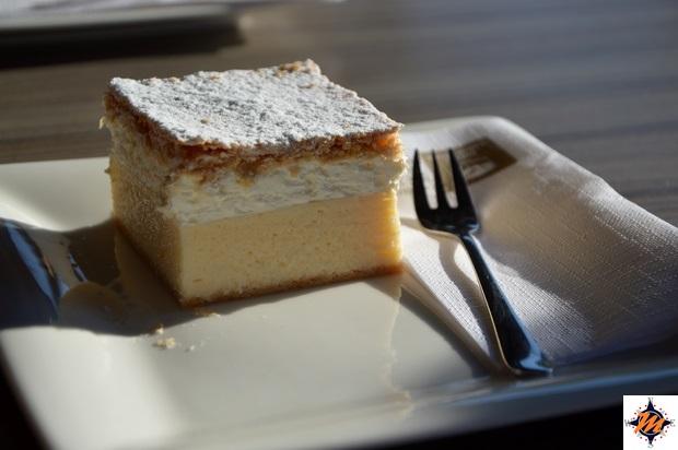 Bled, Pasta Crema