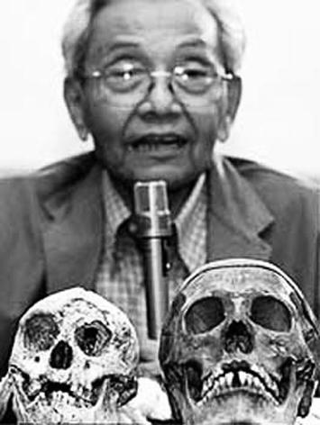 Foto Prof. Dr. Teuku Jacob