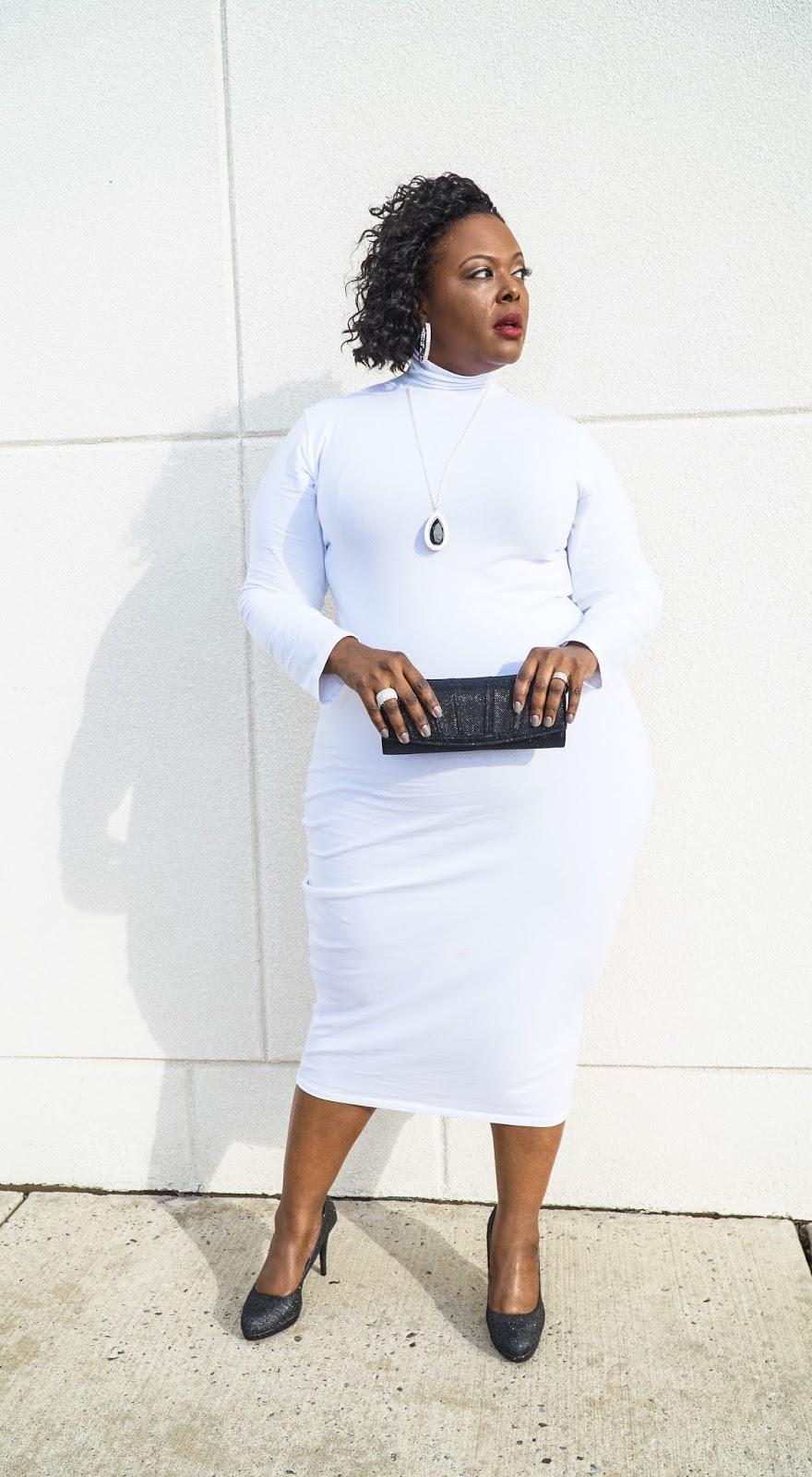rebdolls white dress