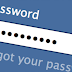 How to Retrieve My Facebook Password