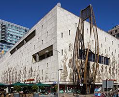 圖說:Bijenkorf 鹿特丹分店。圖片來源:Bijenkorf 官網