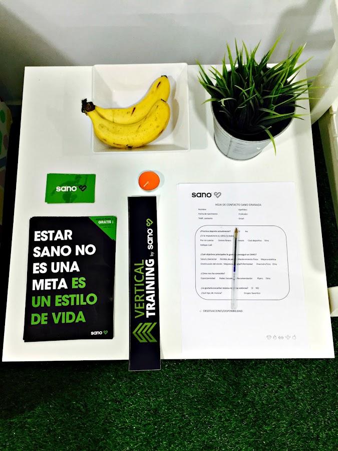 Fitness And Chicness-SanoCenter Granada-2