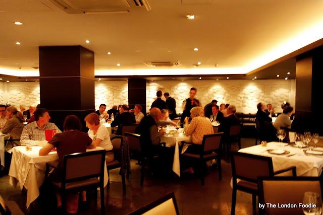 Banaras Restaurant London Menu