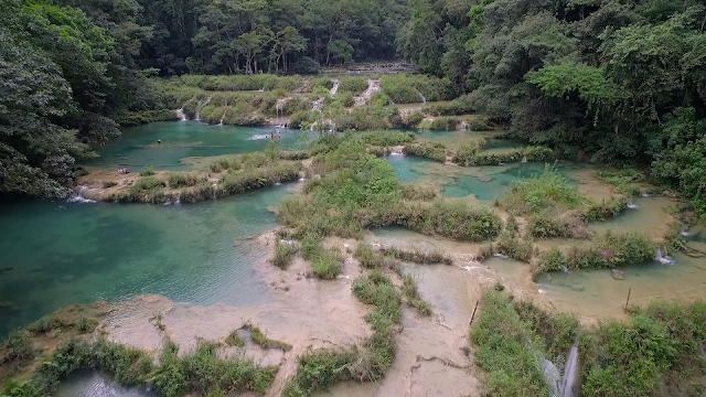 5 Unbelievable Places To Visit In Central America